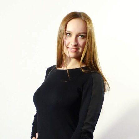 Екатерина Голикова - руководитель проектов